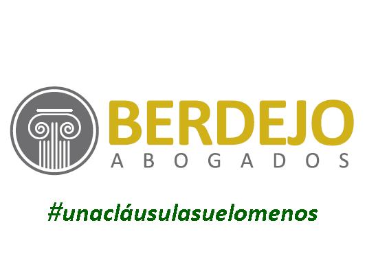 Berdejo_CLAUSULA_SUELO_MENOS